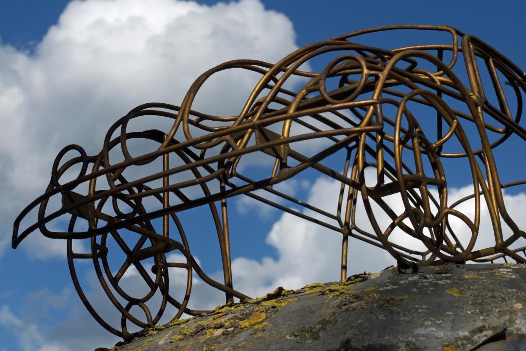 pomnik garbusa