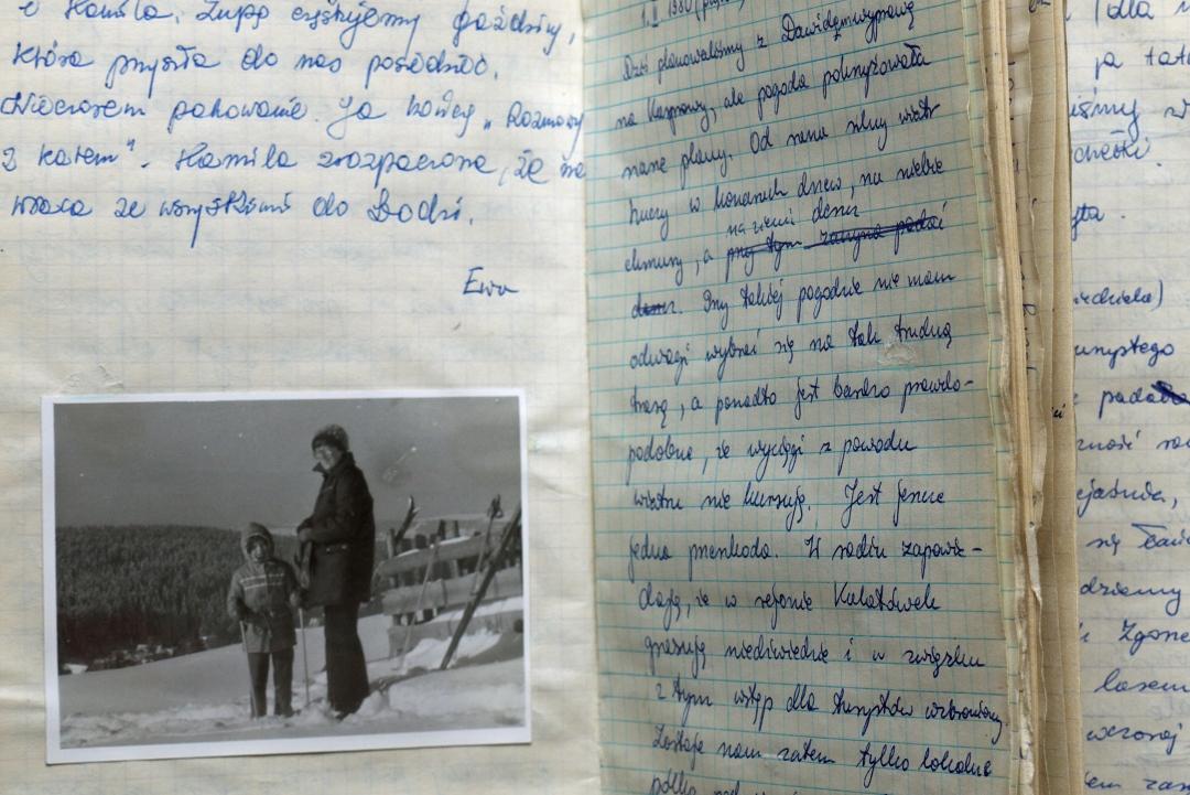 kronika wyjazdów zimowych