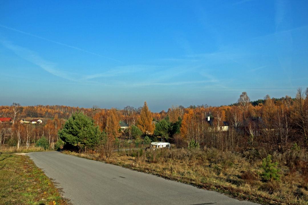 Park Krajobrazowy Wzniesień Łódzkich