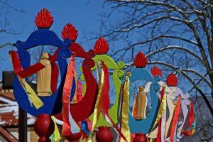 Tradycyjne obchody Niedzieli Palmowej – jednodniowa wycieczka
