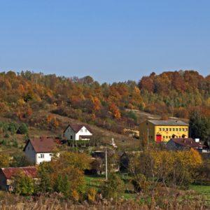 Jesienne fotografowanie w Polsce. Cztery najpiękniejsze miejsca