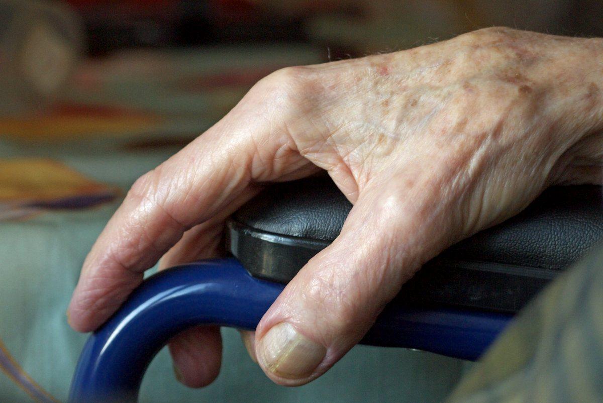 starość i przemijanie