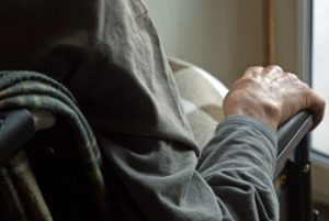 Starość i przemijanie – zacznijmy o tym rozmawiać