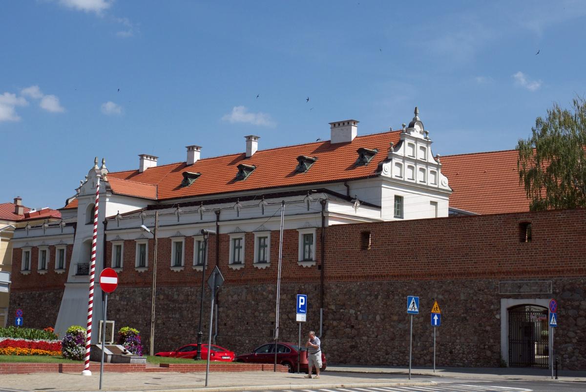 Piotrków Trybunalski.
