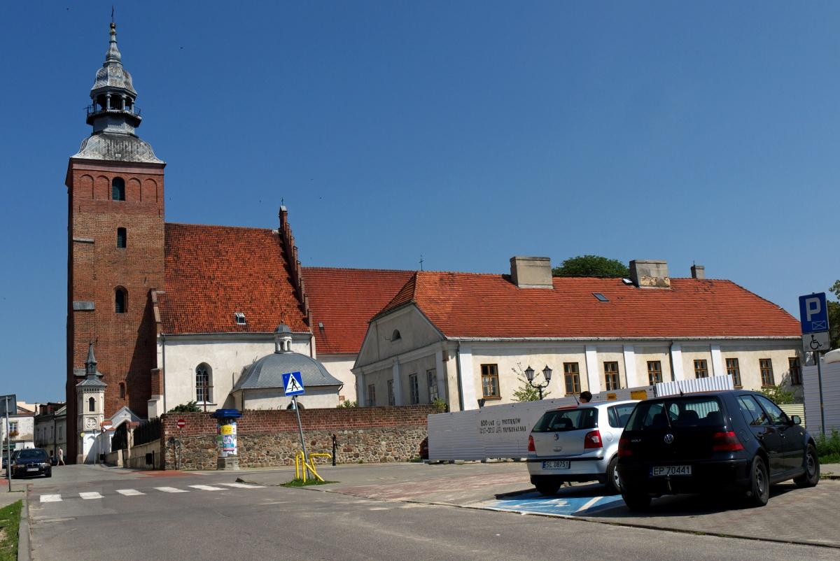 Kościół św. Jakuba w Piotrkowie Trybunalskim
