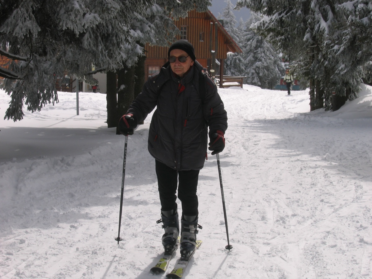Tata na nartach