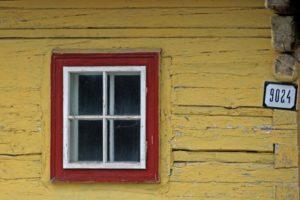 Wioski skanseny na Słowacji – Cziczmany i Vlkolinec