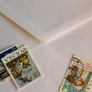 Zapomniana sztuka pisania listów