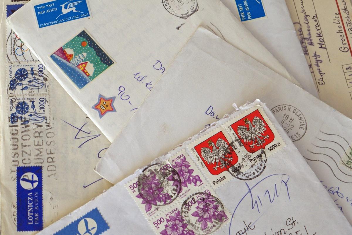 Sztuka pisania listów