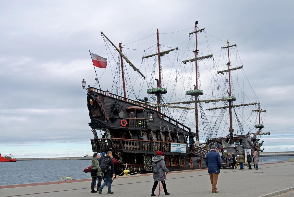 Dlaczego nie Gdynia