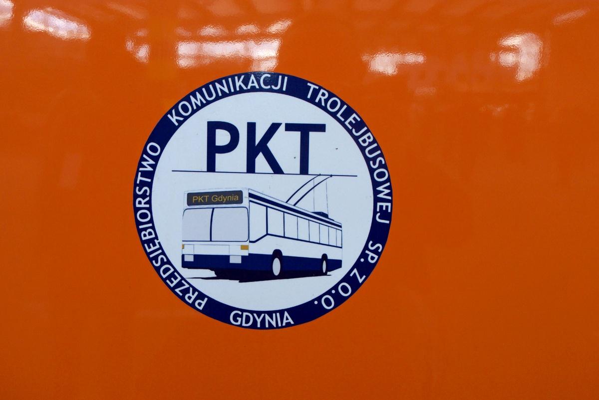 Komunikacja trolejbusowa w Gdyni