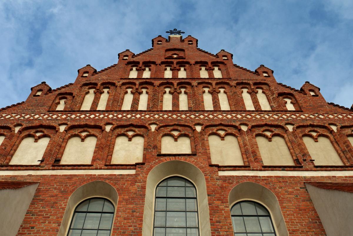Bochnia - Kościół św. Mikołaja