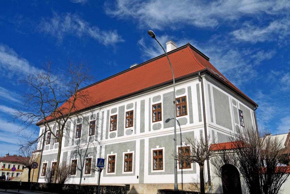 Bochnia muzeum Fiszera