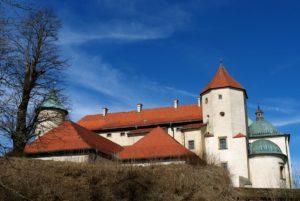 Read more about the article Bochnia, to nie tylko kopalnia. Atrakcje miasta i okolic