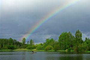 Spływy w krajach nadbałtyckich – Litwa, Łotwa i Estonia