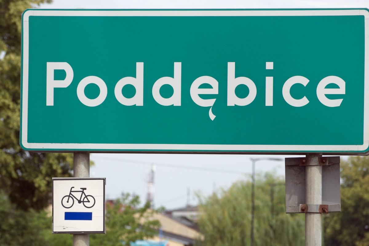 atrakcje Poddębic