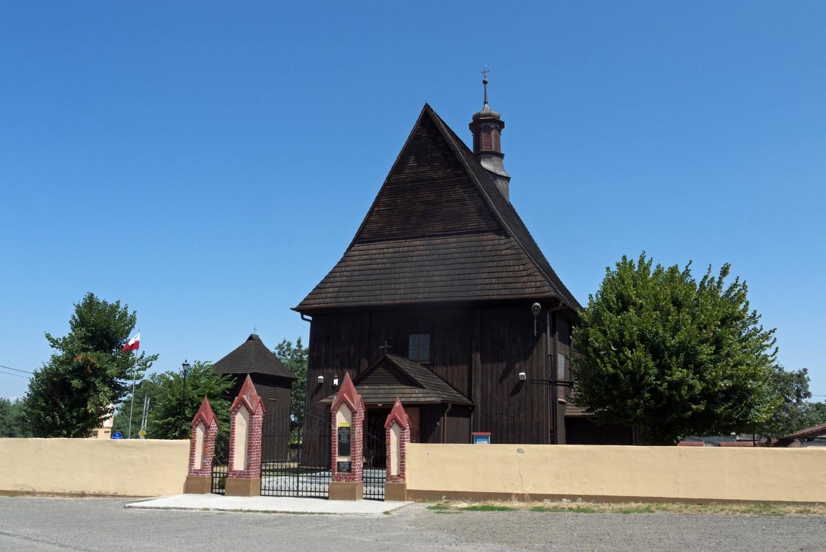 Boryslawice Kościelne