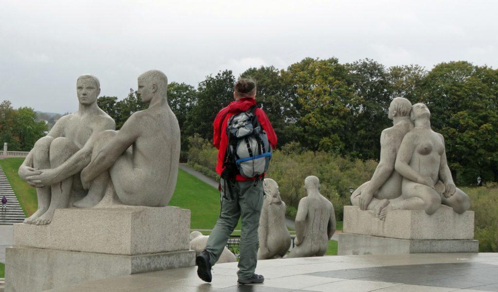 zwiedzanie Oslo i okolic