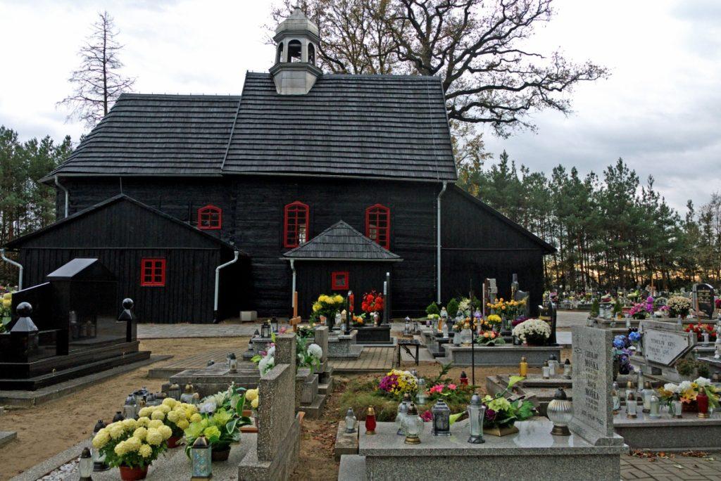 kościół świętego Rocha