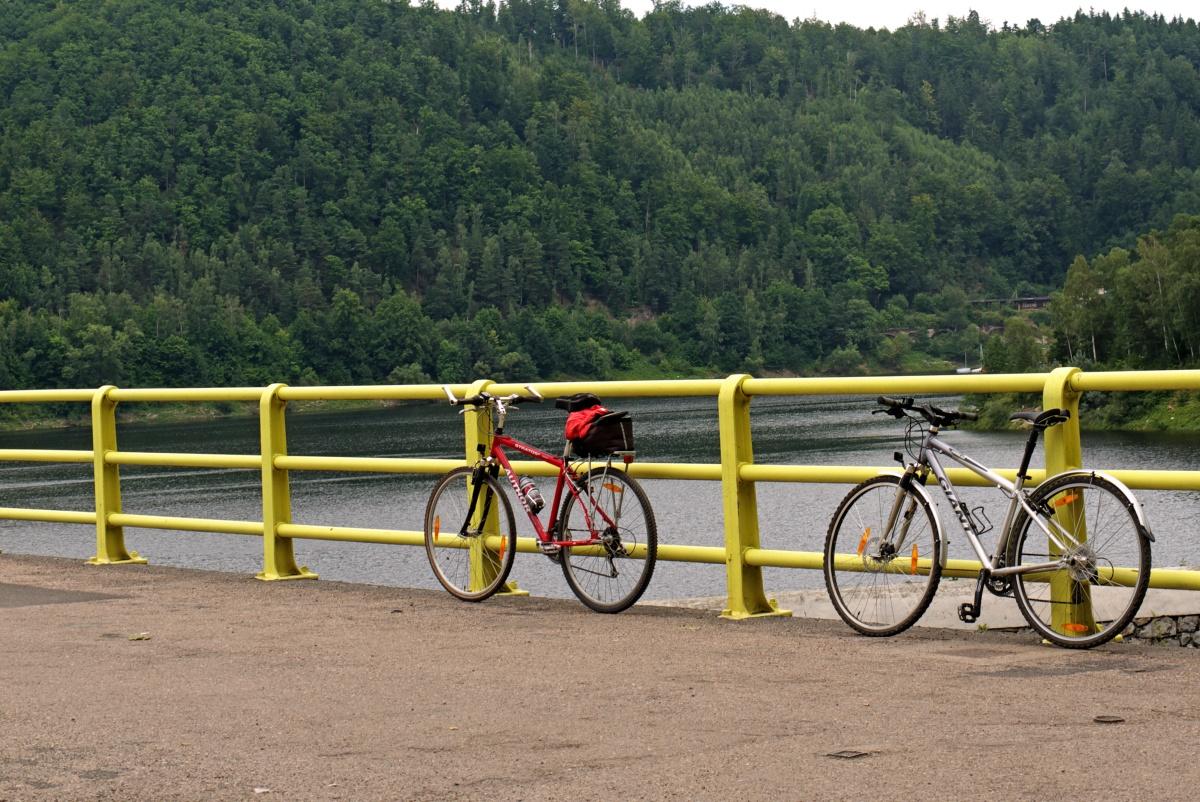Jak dbać o rower przez cały sezon