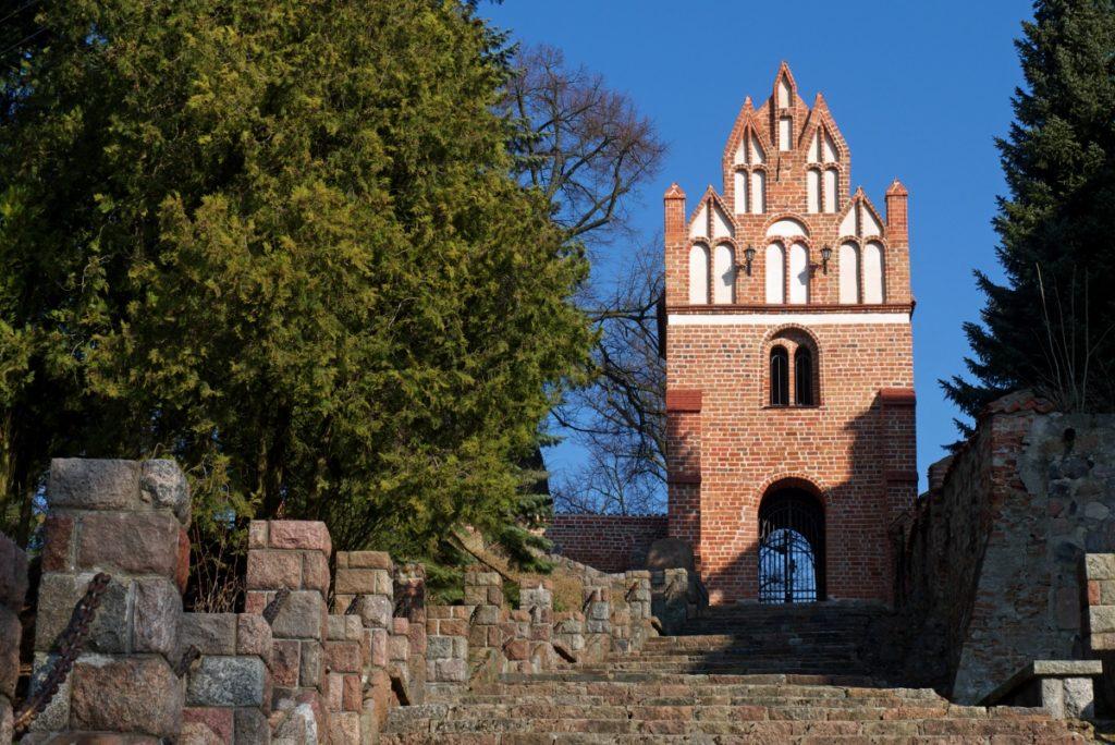 Czerwińsk Mazowsze
