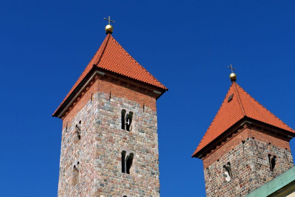 Klasztor w Czerwińsku