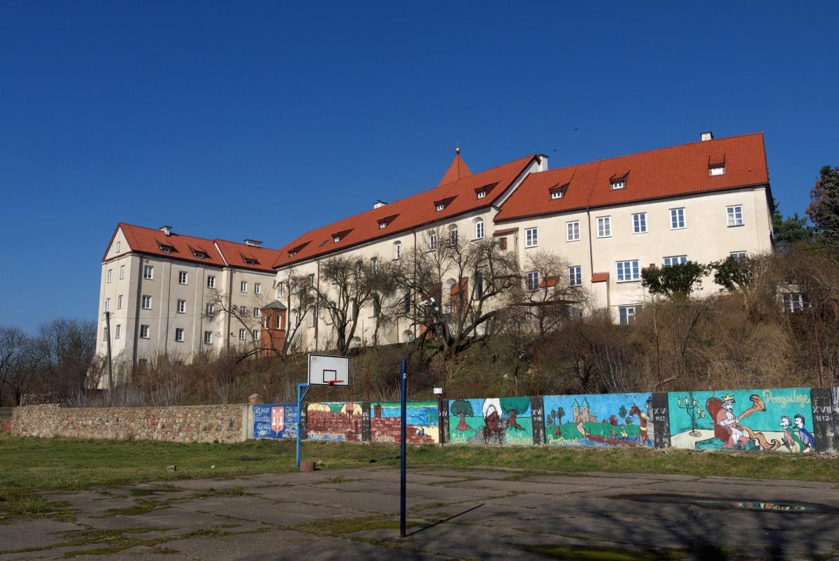 Miasteczka z klimatem – Czerwińsk i Wyszogród