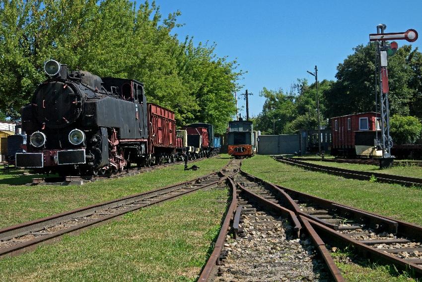 atrakcje sochaczewa muzeum kolei wąskotorowych