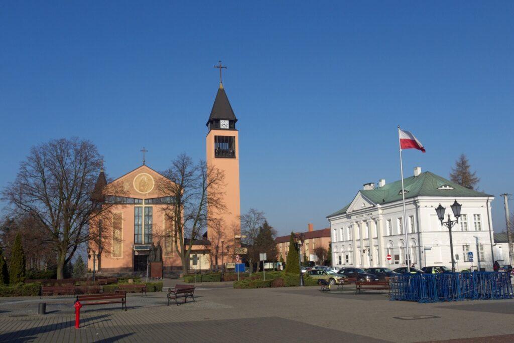 atrakcje Sochaczewa