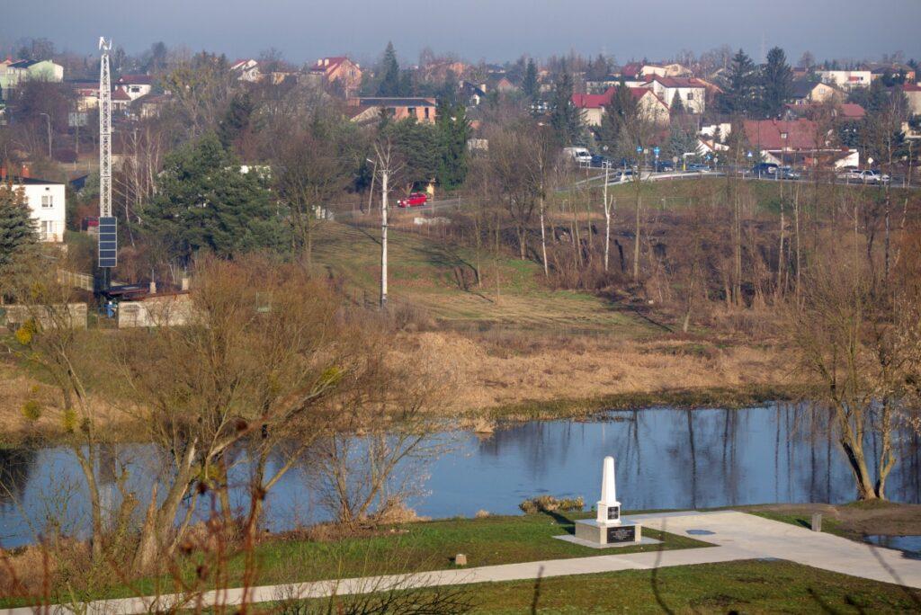 Sochaczew Nad Bzurą