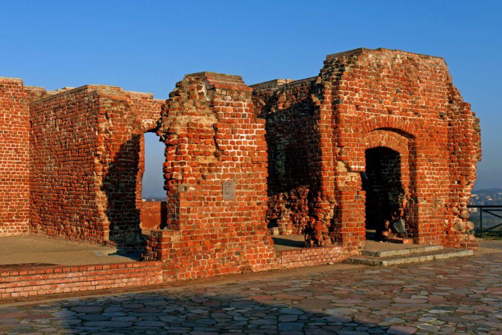 atrakcje Sochaczewa zamek