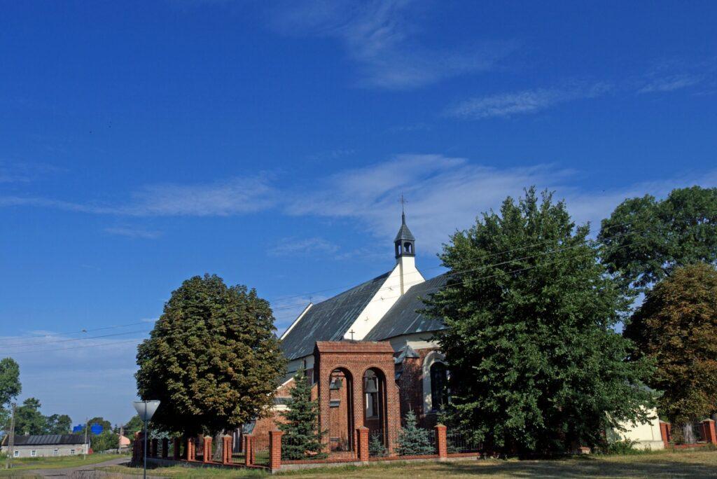 Kościół w Orłowie