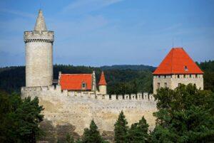 Czeskie skalne miasta – odkrywam największe atrakcje Kokorinsko