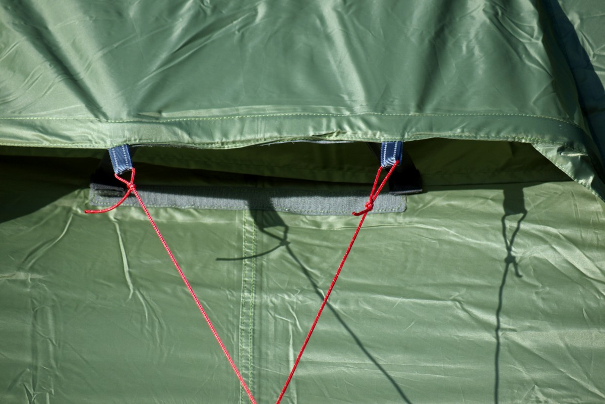 wentylacja namiotów