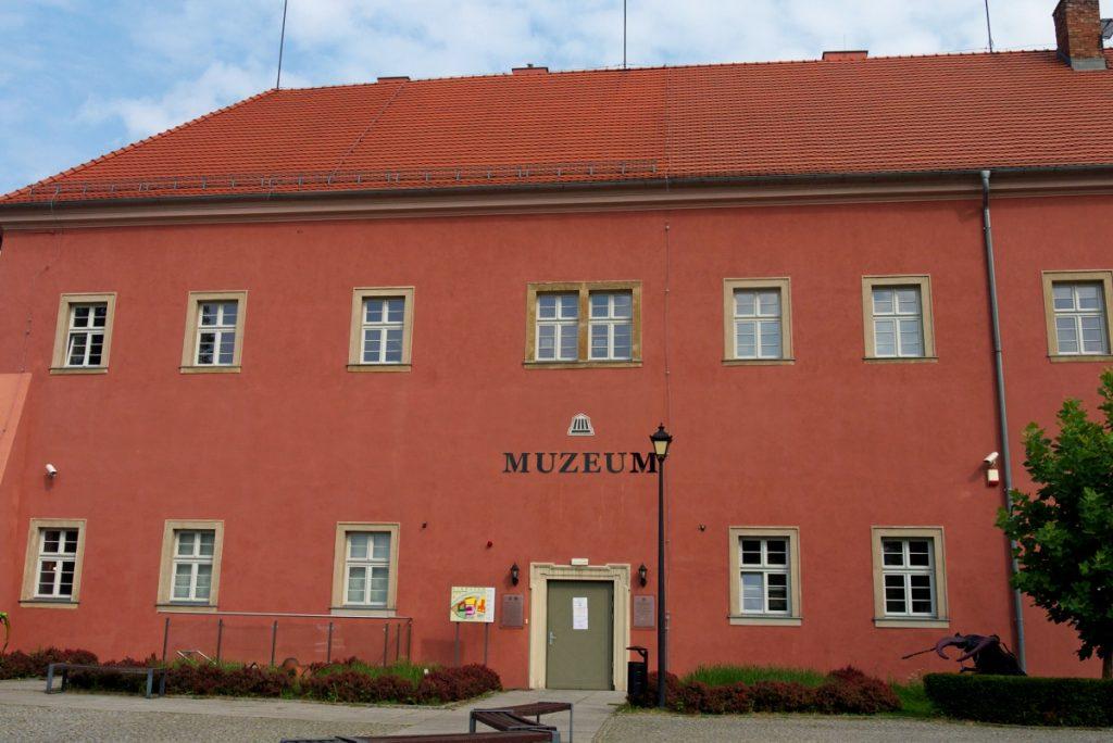 Cieplice Muzeum Przyrodnicze