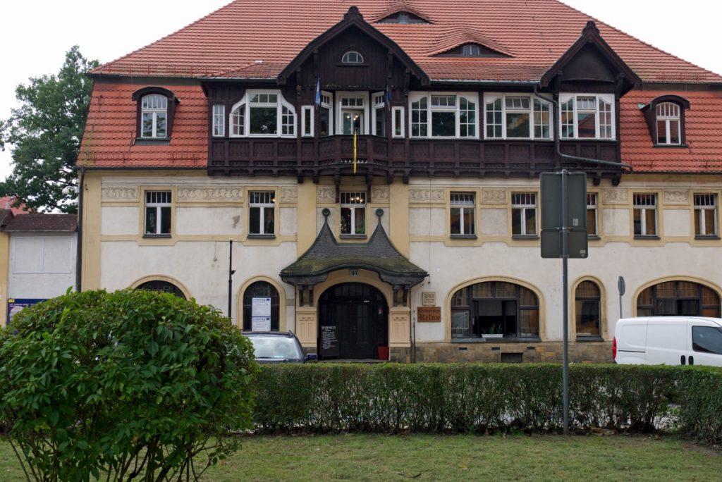 Jelenia Góra - Centrum Kultury Relaks